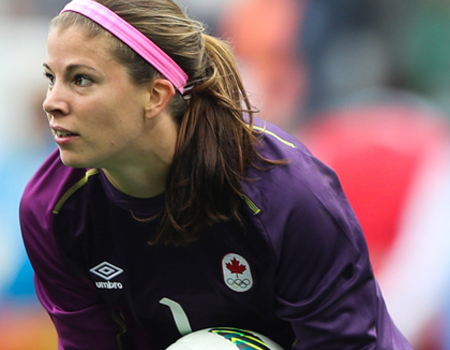 Canada v Australia: Women's Football - Olympics: Day -2