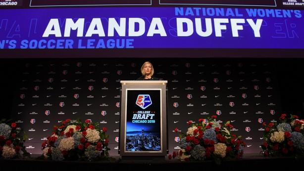 Amanda Duffy