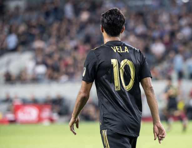 MLS Soccer - Los Angeles FC v Real Salt Lake